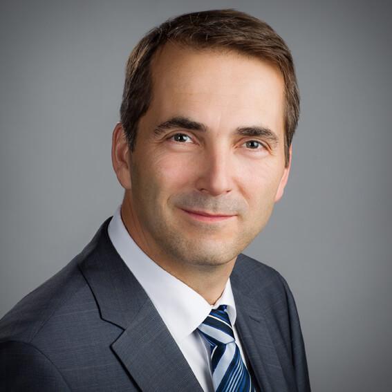 Andreas Sauter Rechtsanwalt