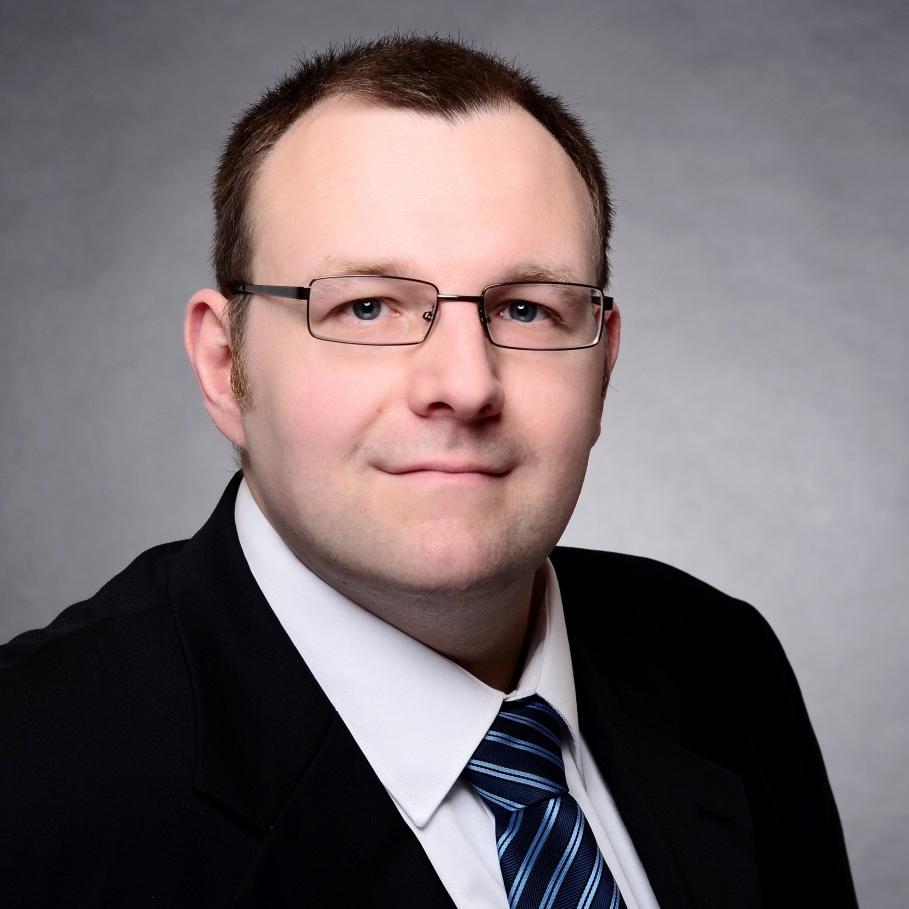Sven Klotzek